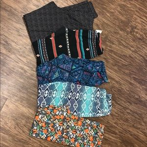 Legging Bundle